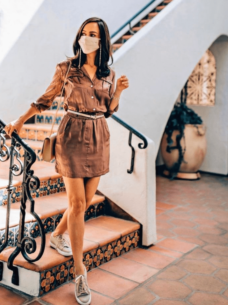Cute Thanksgiving Dresses You'll Want To Lounge In After Your Big Feast