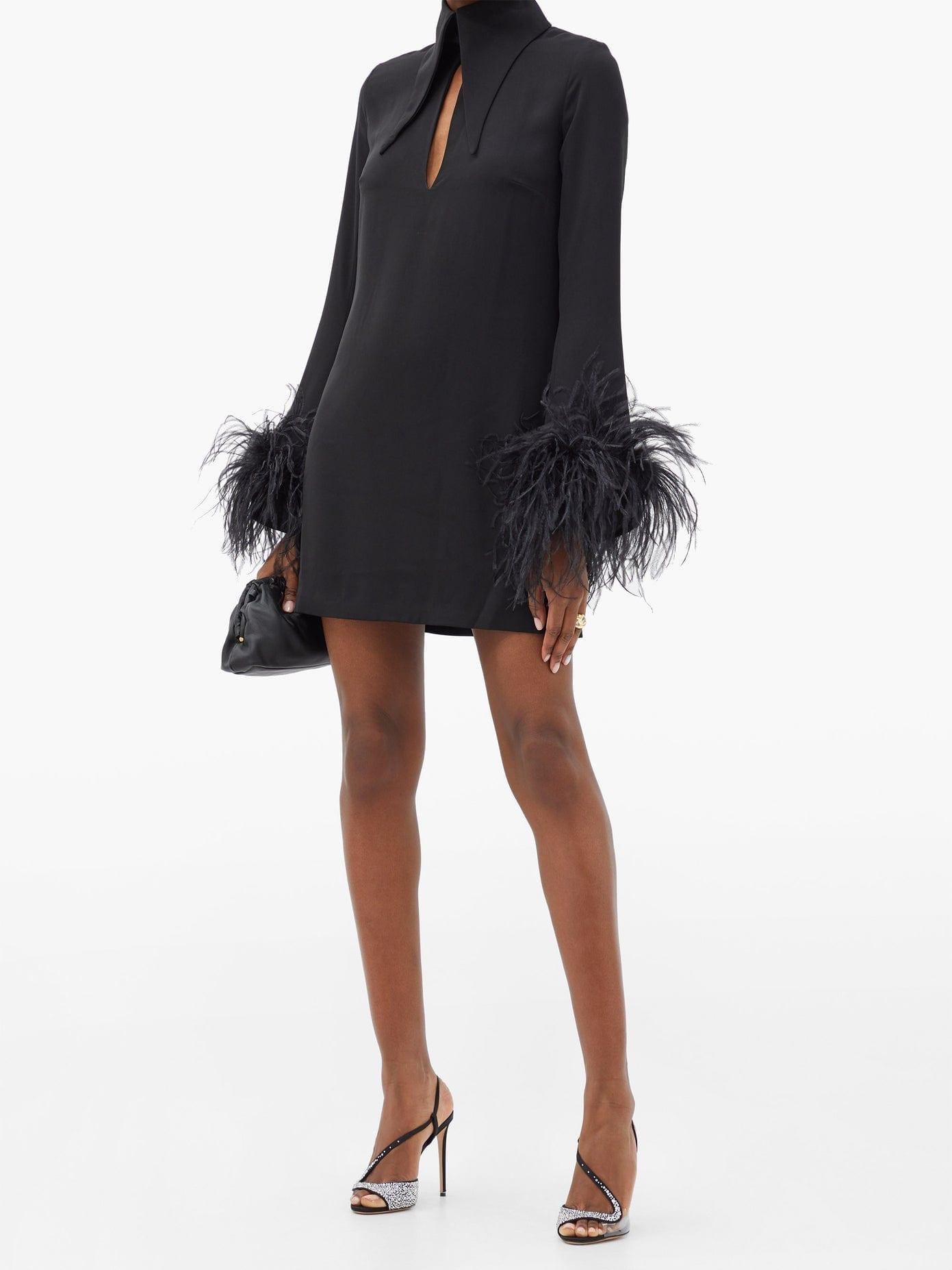NICHOLAS KIRKWOOD S Crystal Embellished Slingback Leather Sandals