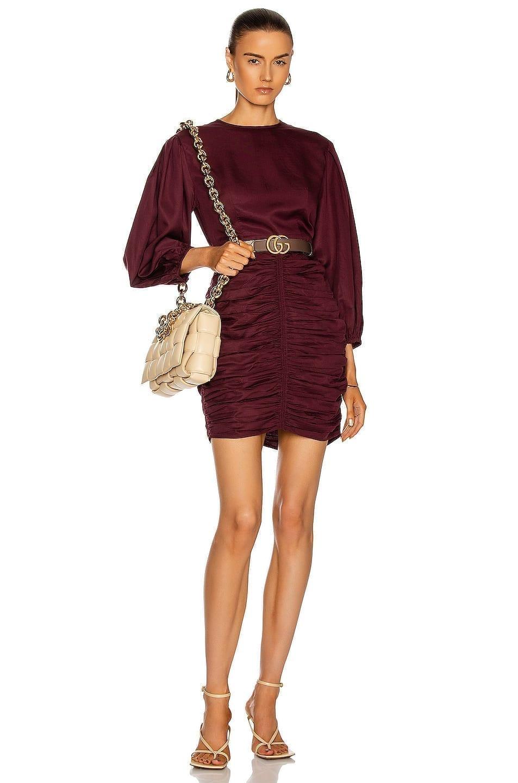 RHODE Sasha Dress