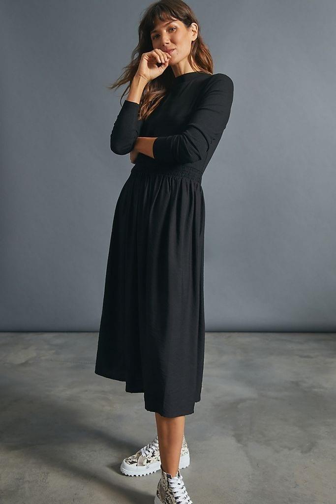 SATURDAY SUNDAY Ainsley Midi Dress