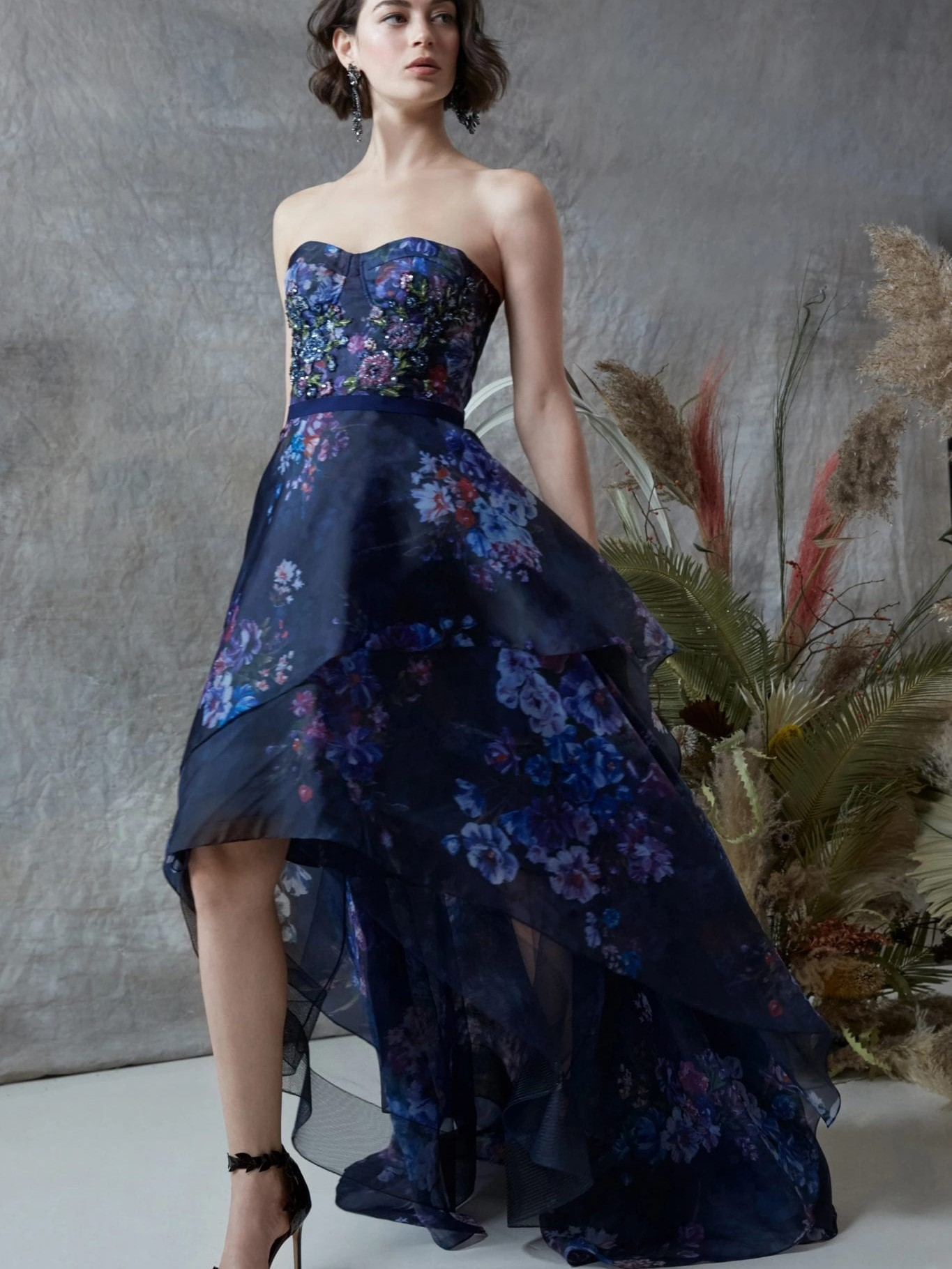 Statement Evening Gowns You Should Be Adding To Your Christmas Wishlist
