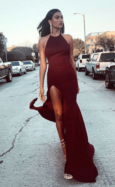 Get The Look: Kelly Gale's Dress Style