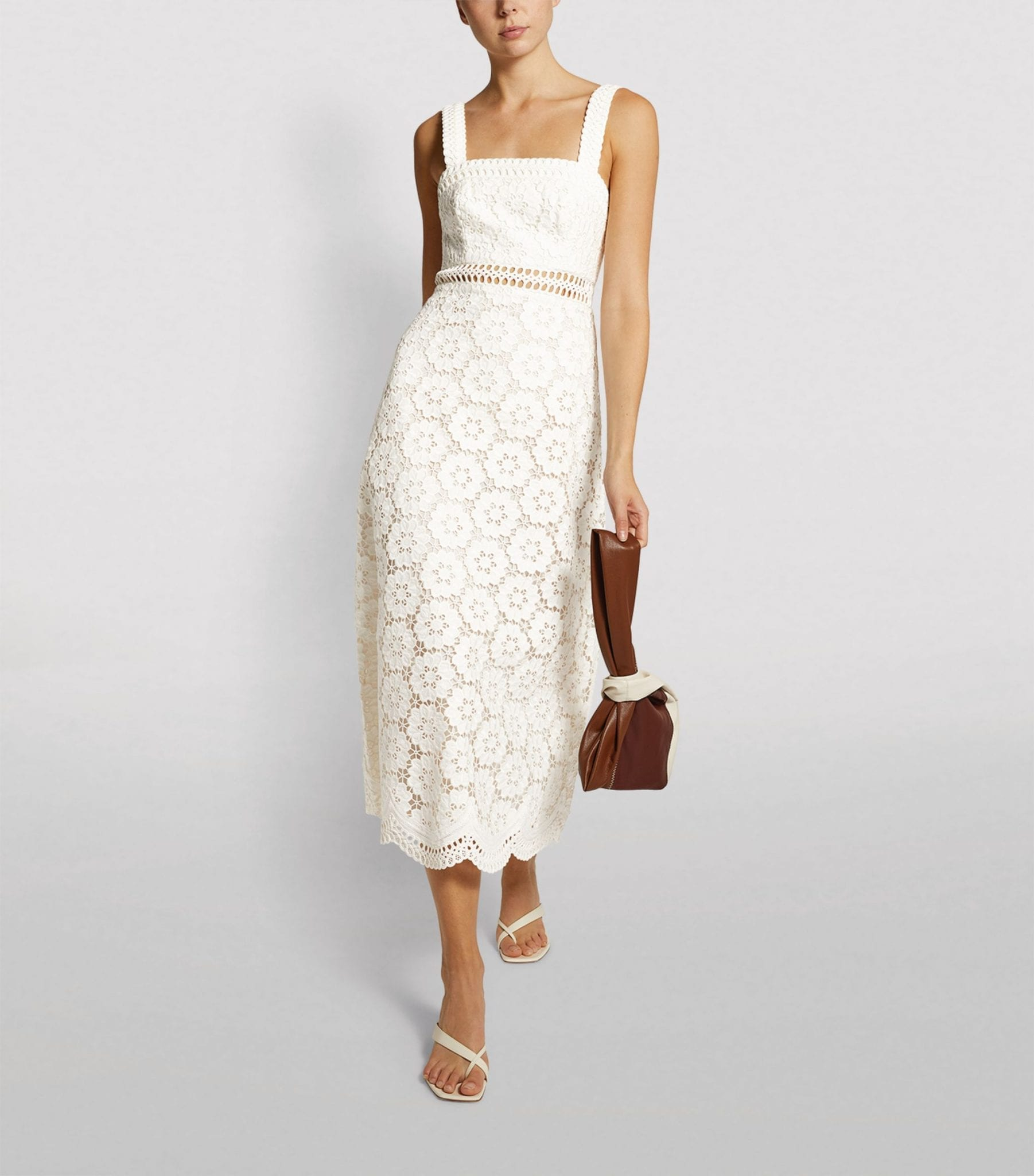 ZIMMERMANN Bellitude Sun Dress