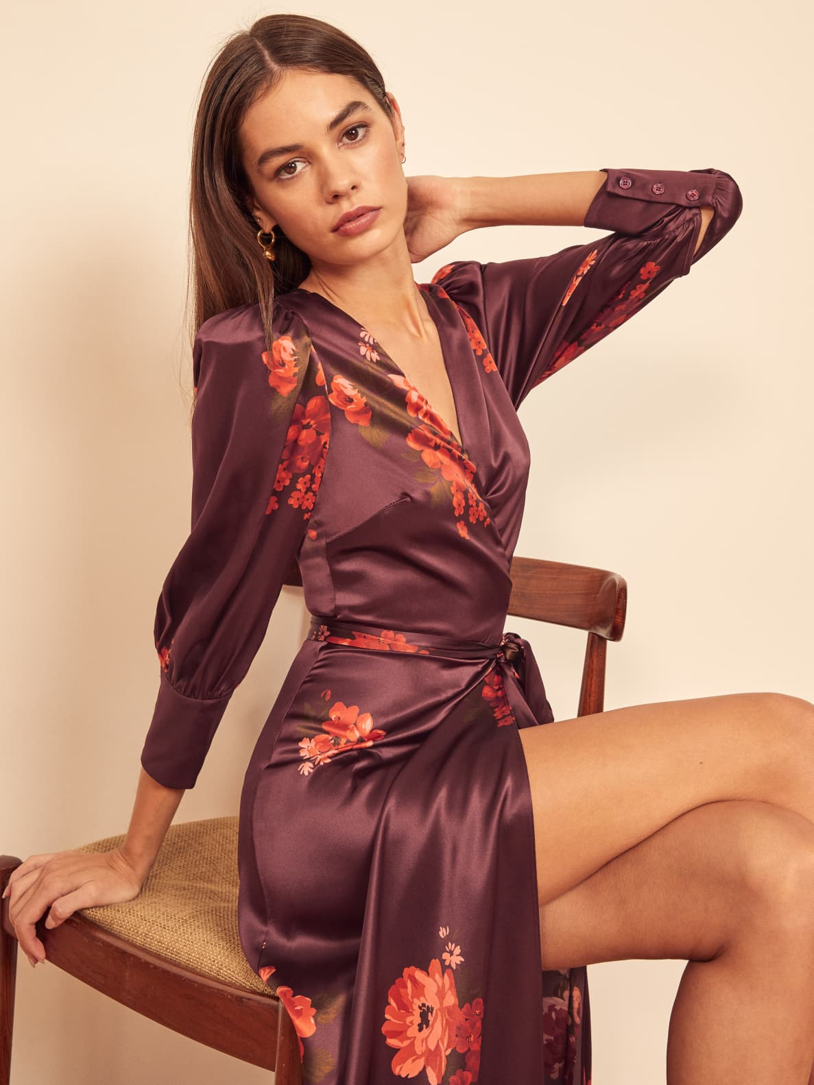Colorful Fall Harvest Dresses Perfect For Staying Festive