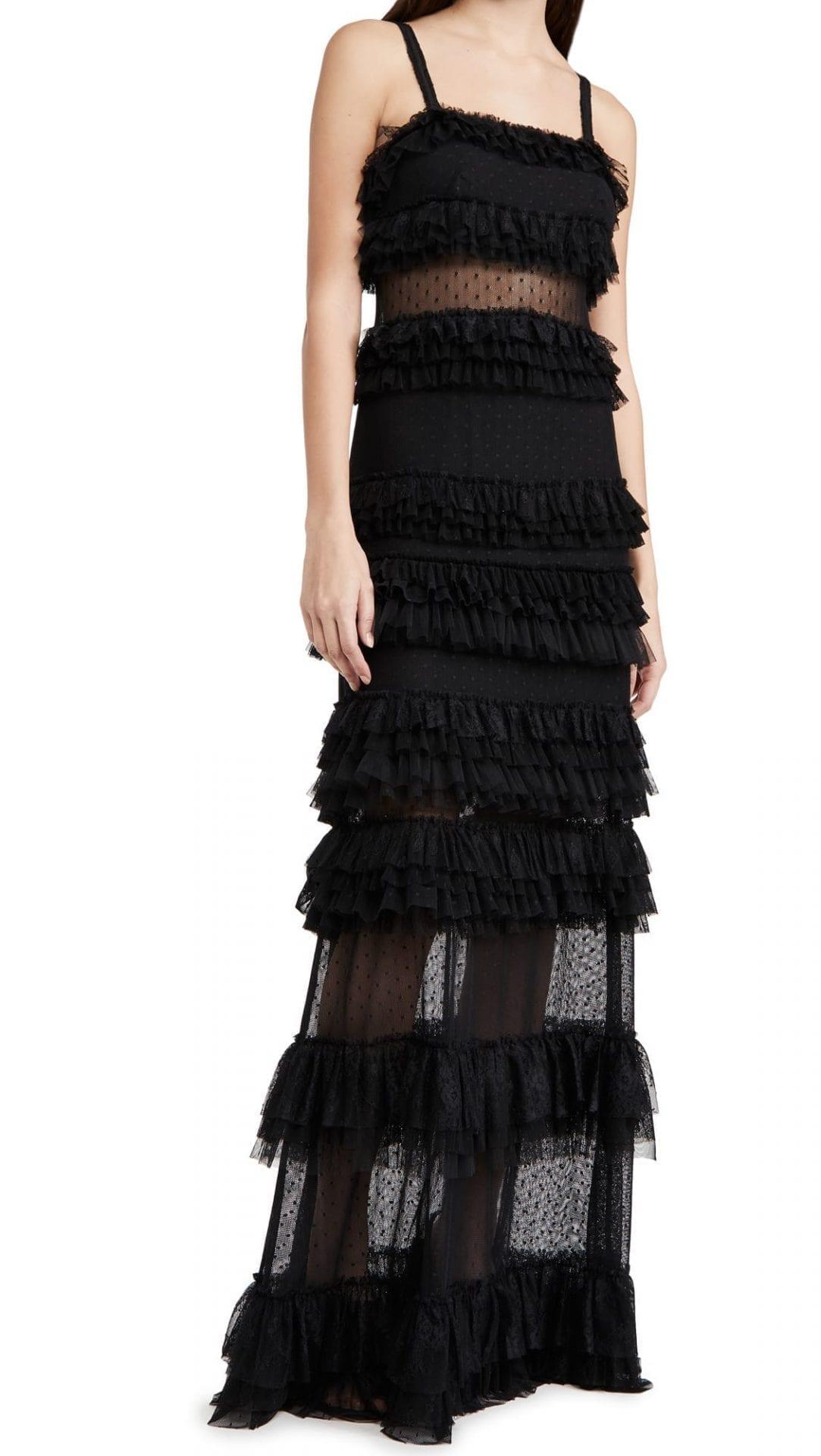 ALEXIS Amaryllis Dress