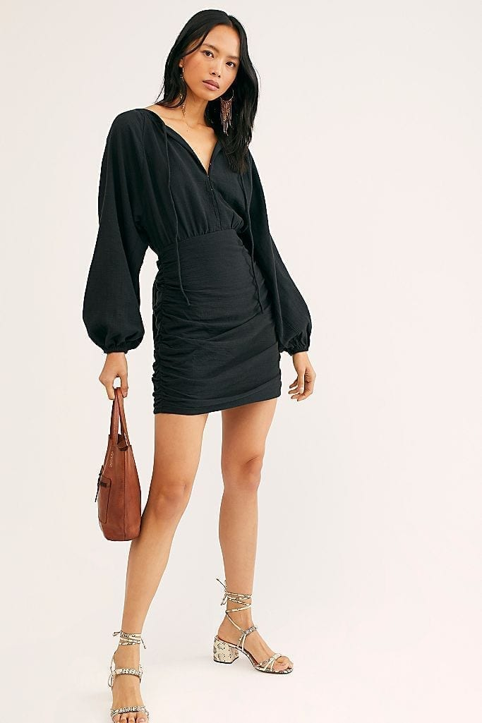 FREEPEOPLE The Only One Mini Dress