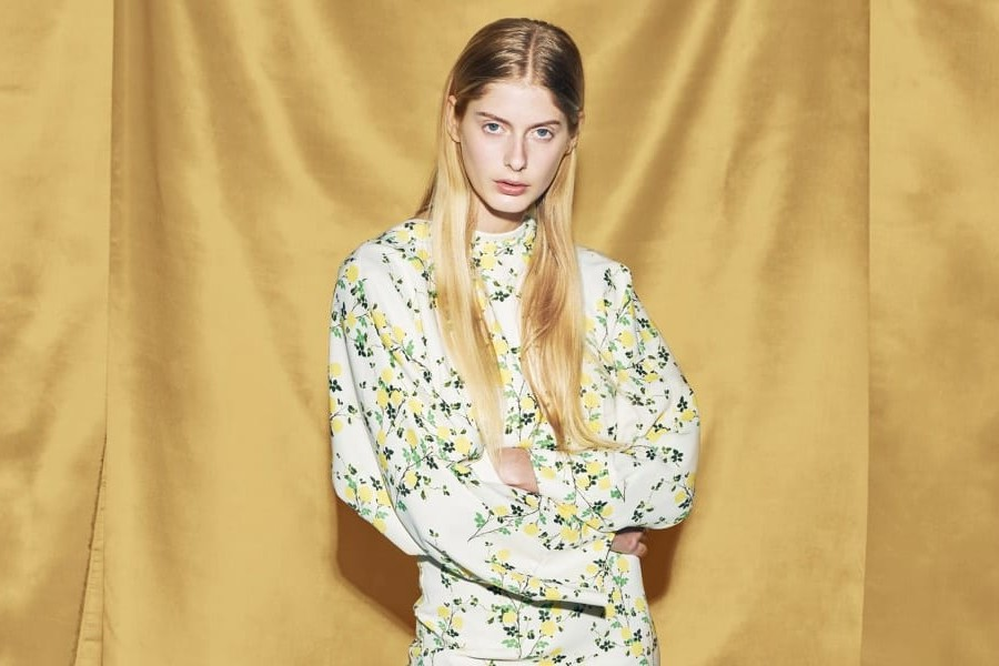 Floral Print Dresses To Spark Some Sunshine Into Your Winter Styling