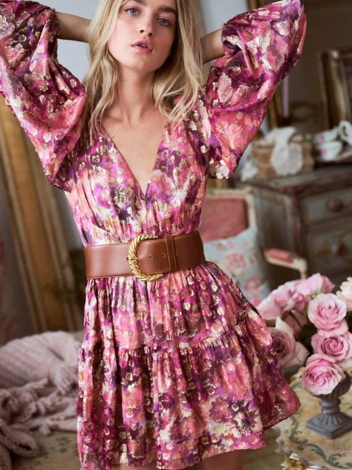 All The Prettiest Designer Dresses You Can Buy Right Now