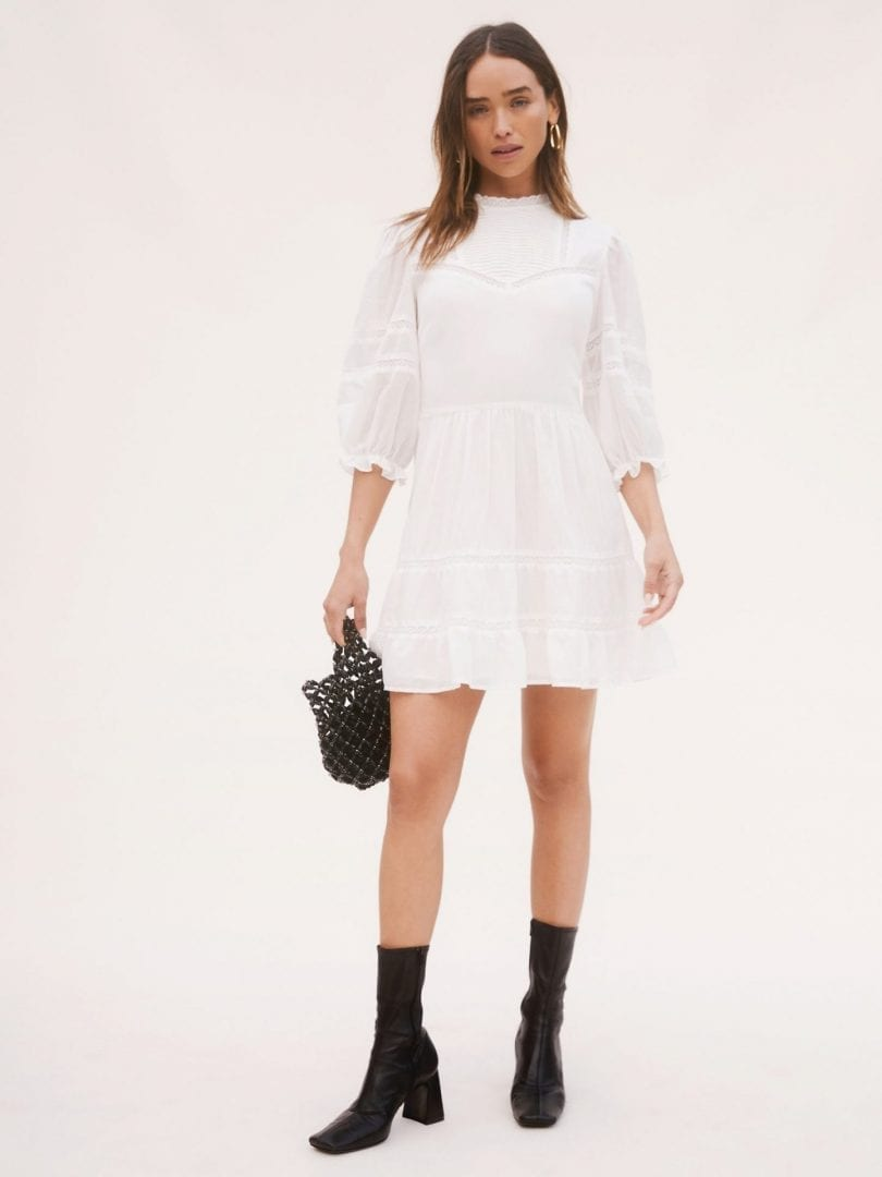 REFORMATION Miley Dress