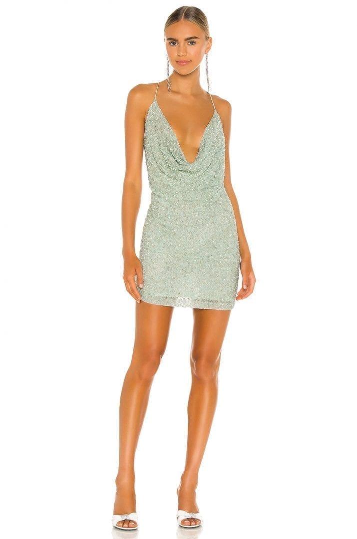RETROFETE X REVOLVE Mich Dress